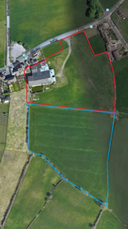 Land and Building for Sale, Wakefield